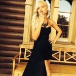 Екатерина Агарышева