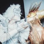 Сатир и Снежная королева