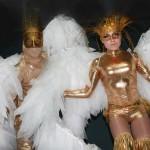 ходулисты Ангелы 2