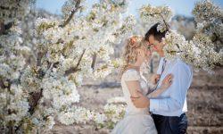 Свадебный апрель